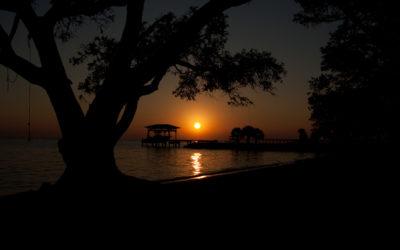 Landcape_013-Lousiana_Sunset_2